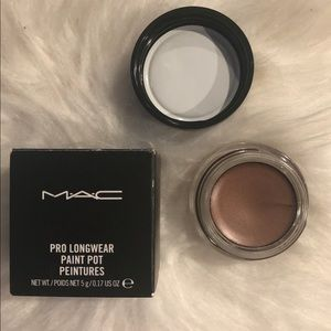 MAC Prolongwear Paint Pot